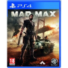 Mad Max Ripper Edition (Rating 8.4)