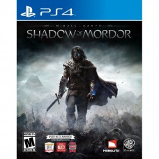 Middle-Earth Shadow of Mordor GOTY (Rating 9.3)