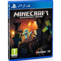 Minecraft (Rating 9.7)