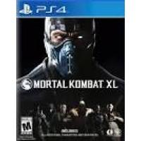 Mortal Kombat XL GOTY +All DLC