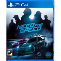 Need For Speed (Online)