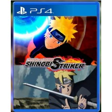 --PO/DP-- Naruto to Boruto Shinobi Striker