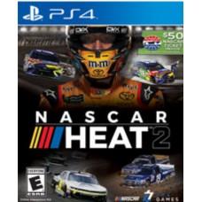 Nascar Heat 2 (Rally)