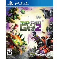 Plants vs. Zombies: Garden Warfare 2 (Online) (Rating 8.2)