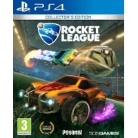 Rocket League Collector's Edition (Rating 8.0)