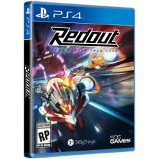 Redout Race Faster than Ever Lightspeed Edition (Rally)