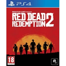 --PO/DP-- Red Dead Redemption 2