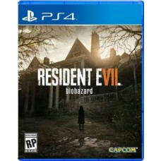Resident Evil 7 Biohazard (VR Competible)