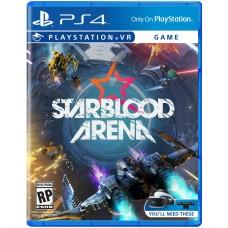 Starblood Arena VR