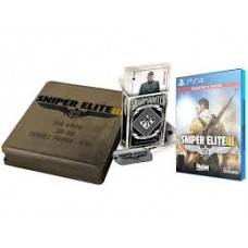 Sniper Elite III  Collector Edition