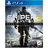 Sniper Ghost Warrior 3 + Season Pass + Poster