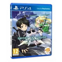 Sword Art Online Lost Song + Keyring