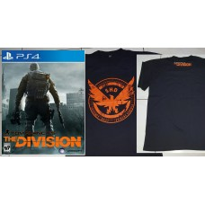 Tom Clancy's The Division Greatest Hits (Online) T-Shirt Division