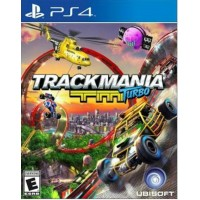 Trackmania Turbo (Rating 8.4) (Offline & Online)