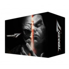 Tekken 7 Collector + Game Tekken 7 Standard R.All