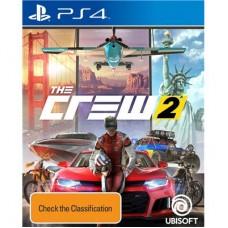 —PO/DP— The Crew 2 (June 29,2018)