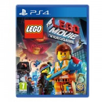 LEGO The Movie Video game