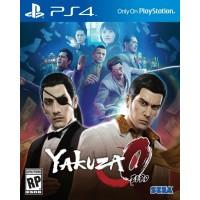 Yakuza Zero (English)