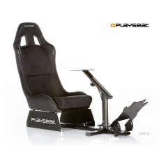 Playseat® Evolution Alcantara Black Frame