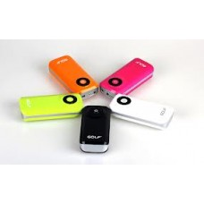 20% GOLF 5.200 mAh (White)