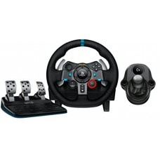 Logitech G29 Driving Wheel + Shifter Logitech