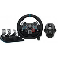 --PO-- Logitech G29 Driving Wheel + Shifter Logitech