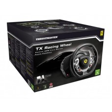 Thrusmaster GUILLEMOT TX Racing Wheel FERRARI 458 ITALIA Edition