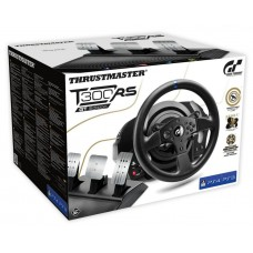 "—PO(end Oct) Thrustmaster T300-RS ""GT Edition"" with 3Metal Pedal (New!!)"