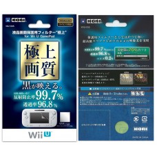 HORI Wii U Screen Protector for Pad (Third Party)