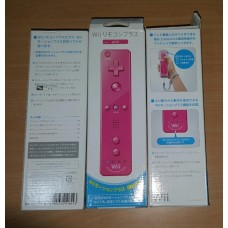 Remote Plus PINK