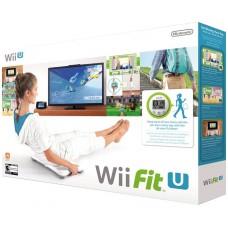 Wii-U FIT Balance