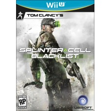 Tom Clancy's Splinter Cell Blacklist