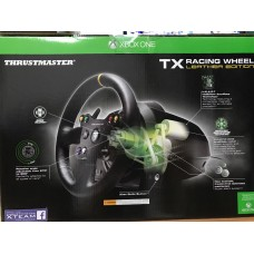 Thrustmaster TX Racing Wheel + T3PA Pedal (New!!)