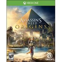Assassin Creeds Origins