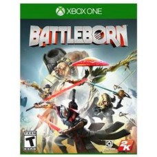 Battleborn (Online)