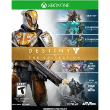 Destiny The Taken King Legendary Edition
