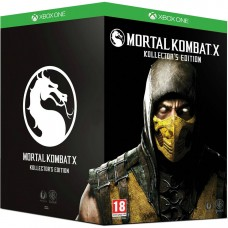 Mortal Combat Collector's Edition (Figure Only)