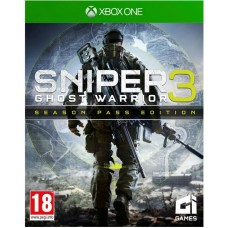 Sniper Ghost Warrior 3 Limited Edition