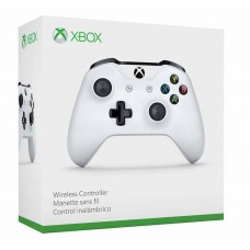 """NEW"" XBOX ONE S Wireless Controller With Bluetooth ""White"""