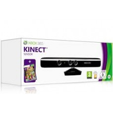 Xbox 360 Kinect Sensor (Used/Second) (no packing)