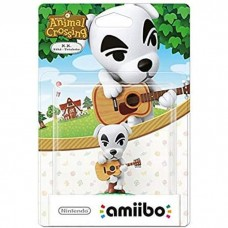 K.K SLIDER Amiibo Animal Crossing Series
