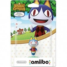 ROVER Amiibo Animal Crossing Series