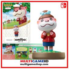 LOTTIE Amiibo Animal Crossing Series