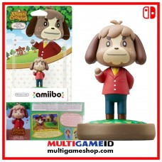Digby Amiibo Animal Crossing Series