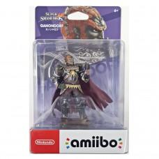 Ganondorf Amiibo Super Smash Bros Series