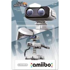 (Promo) R.O.B ROBOT Amiibo Super Smash Bros Series
