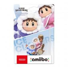 Ice Climber Amiibo Super Smash Bros Series