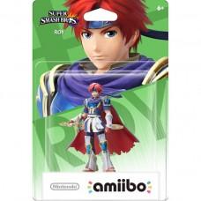 ROY Amiibo Super Smash Bros Series