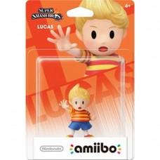 (Promo) LUCAS Amiibo Super Smash Bros Series