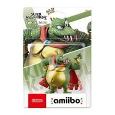 Amiibo King K.Roll (Super Smash Bros 2019)